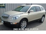 2011 Gold Mist Metallic Buick Enclave CXL AWD #116287287