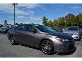 2015 Cosmic Gray Mica Toyota Camry XSE #116287122