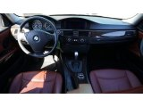 2011 BMW 3 Series Interiors