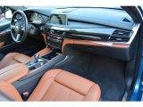 2015 BMW X6 M Interiors