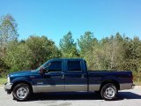 2004 Ford F250 Super Duty Lariat Crew Cab Data, Info and Specs