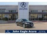 2017 Acura MDX Advance SH-AWD