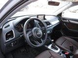 Audi Q3 Interiors