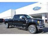 Ford F350 Super Duty 2017 Data, Info and Specs