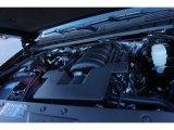 2017 Chevrolet Silverado 1500 WT Regular Cab 5.3 Liter DI OHV 16-Valve VVT EcoTech3 V8 Engine