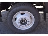 Ford F550 Super Duty Wheels and Tires