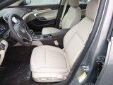 Buick Regal Interiors