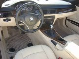 2009 BMW 3 Series Interiors