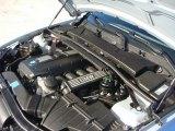 2009 BMW 3 Series Engines