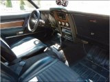 1973 Ford Mustang Interiors