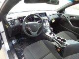 Hyundai Genesis Coupe Interiors