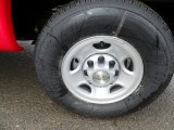 Chevrolet Express Wheels and Tires