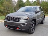 Jeep Grand Cherokee Data, Info and Specs