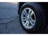 2017 Chevrolet Silverado 1500 LT Regular Cab 4x4 Wheel