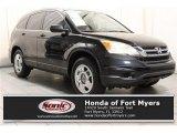 2011 Crystal Black Pearl Honda CR-V LX #116463972