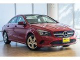 Mercedes-Benz CLA Data, Info and Specs