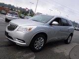 2013 Buick Enclave Quicksilver Metallic