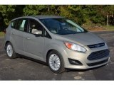 Ford C-Max 2016 Data, Info and Specs
