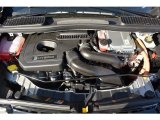 Ford C-Max Engines