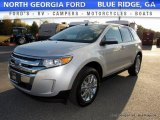 2014 Ingot Silver Ford Edge SEL #116463882