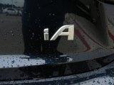 Toyota Yaris iA Badges and Logos