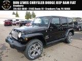 2017 Black Jeep Wrangler Unlimited Sahara 4x4 #116486843