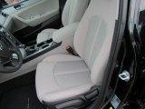 2017 Hyundai Sonata SE Front Seat