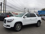 2016 Summit White GMC Acadia SLT AWD #116486822