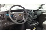 Chevrolet Express Cutaway Interiors