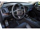 Volvo XC90 Interiors
