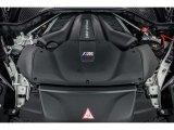 BMW X5 M Engines