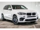BMW X5 M Data, Info and Specs