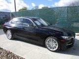 2014 Jet Black BMW 3 Series 328i xDrive Sedan #116554571