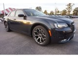 2016 Chrysler 300 Maximum Steel Metallic
