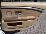 2003 BMW 7 Series 745i Sedan Door Panel