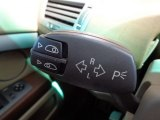 2003 BMW 7 Series 745i Sedan Controls