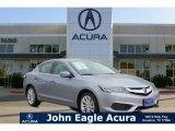2017 Lunar Silver Metallic Acura ILX  #116554239