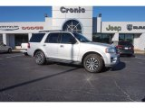 2015 Ingot Silver Metallic Ford Expedition XLT #116579455