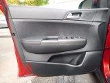 2017 Kia Sportage LX Door Panel