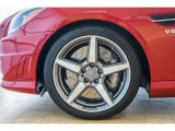 Mercedes-Benz SLK Wheels and Tires