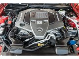 Mercedes-Benz SLK Engines