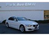 2014 Alpine White BMW 3 Series 320i xDrive Sedan #116579283