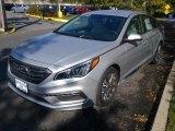 2017 Symphony Silver Hyundai Sonata Sport #116611685