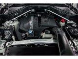 2013 BMW X5 Engines