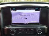 2017 Chevrolet Silverado 1500 High Country Crew Cab 4x4 Navigation