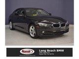 2014 Jet Black BMW 3 Series 328d Sedan #116611564