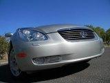 2003 Millennium Silver Metallic Lexus SC 430 #116611510