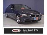 2014 Imperial Blue Metallic BMW 3 Series 320i Sedan #116633373