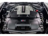 2013 BMW X6 M Engines