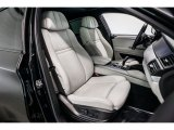 2013 BMW X6 M Interiors